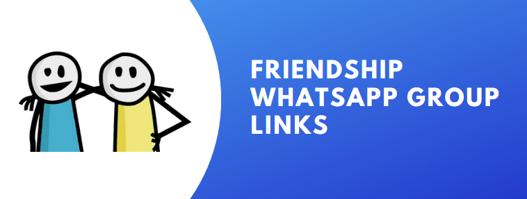 friendship whatsapp group links