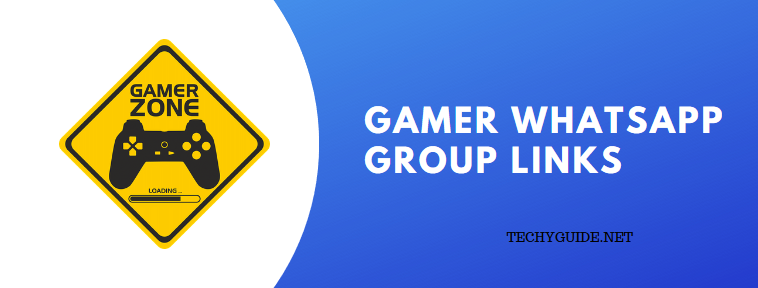 gamer whatsapp group links