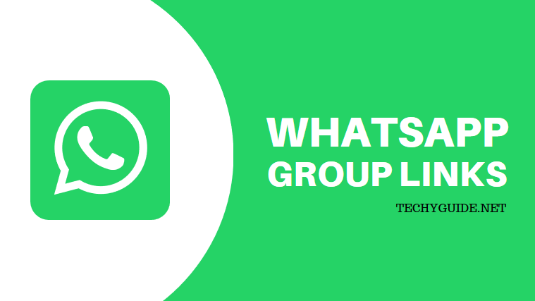 WhatsApp Group links