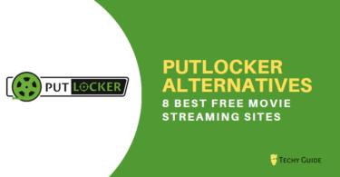 putlocker alternative