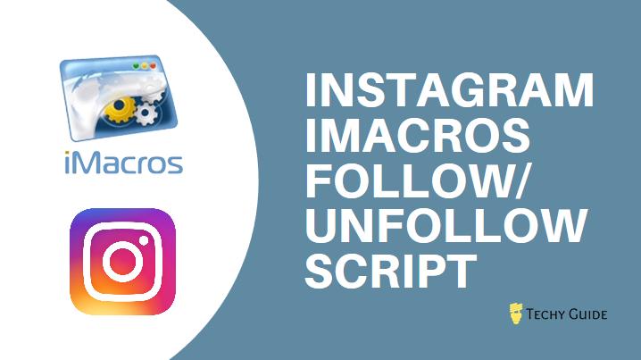 instagram followers script