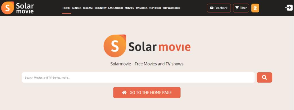 putlocker alternative SOLAR MOVIE