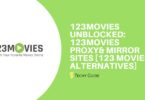 123movies proxy sites