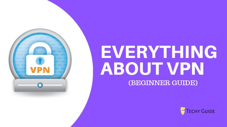 vpn beginner guide