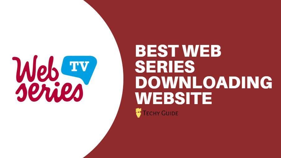 web series download
