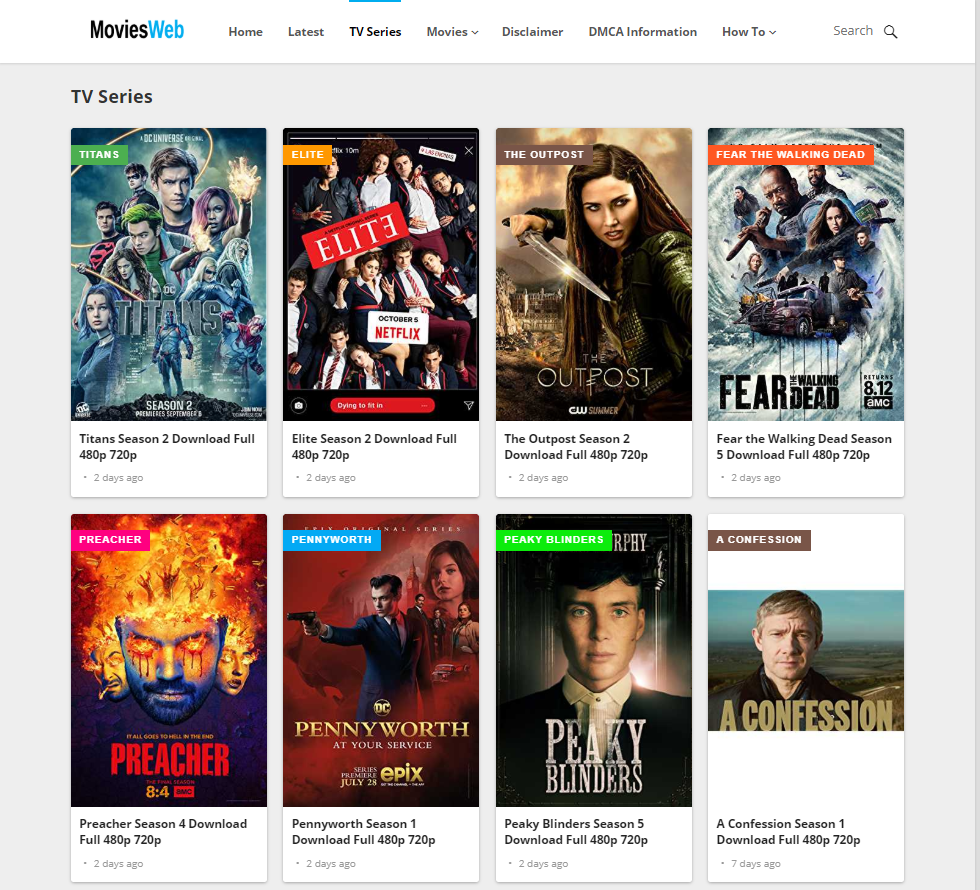 movies web download website