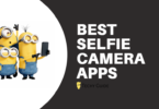 best selfie apps