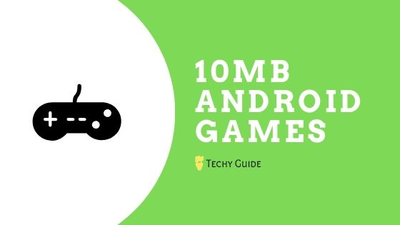 10 mb android games