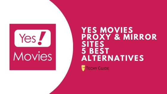 Yes movies proxy