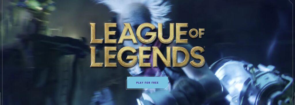 Fix League Of Legends